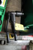 HYDRAULIC KNOCK-OUT PUNCH DRIVER