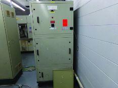 KKT KRAUS 2002 CHILLER, S/N 3020/01/02, 480 VOLT, 3-PHASE