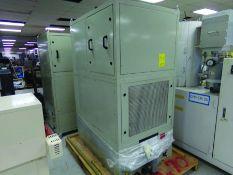 KKT KRAUS 2002 CHILLER, S/N 3102/01/02, 480 V., 3-PH