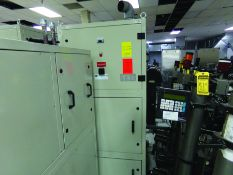 KKT KRAUSE 2002 CHILLER, S/N 3034/01/02, 480 V., 3-PH