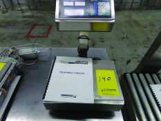 DIGI DS-470 CHECKWEIGHING SCALE
