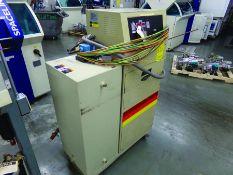 STERILCO COOLING UNIT, MODEL M2B9713-FX, S/N 31G5408, 480 V., 3-PHASE