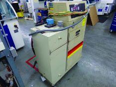 STERILCO COOLING UNIT, MODEL M2B9713-FX, S/N 31F5546, 460 V., 3-PHASE
