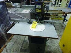 CHALLENGE PAPER DRILL, MODEL JF, 115 V.