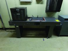 CLAMCO HEAT TUNNEL, MODEL 120PIA, S/N 14635, 110 VOLT