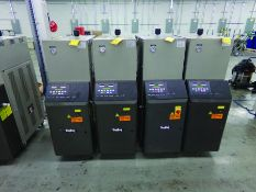 (4) STERLING COOLING UNITS