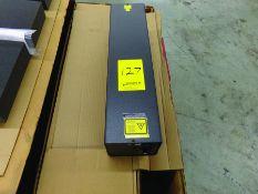 COHERENT LASER HEAD MODEL ENTCIIK-DMVI, S/N 0001587-ENT