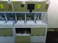 DIGITAL MATRIX SA3M RINSE SYSTEM