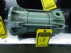 PACIFIC 1/3-HP DC ELECTRIC MOTOR, 90 V., PART #3620-4460-7-56C-CU