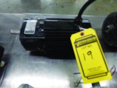 BODINE 1/3-HP ELECTRIC MOTOR, 115 V., SINGLE PHASE, S/N E15730077