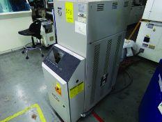 STERLING COOLING UNIT, MODEL M2B2713-F, S/N 37D0199, 480 V., 3-PHASE, PARTS MISSING