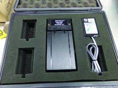SPECTROLINE DRX-100X DIGITAL RADIO METER