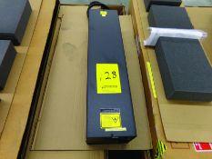 COHERENT LASER HEAD MODEL ENTCIIK-DMVI, S/N 51581-ENT