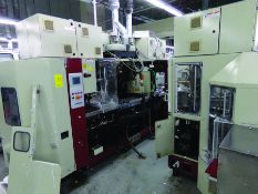 KAMMANN 2006 HIGH SPEED OFFSET PRINTER, S/N 11266, 480 VOLT, 3-PHASE