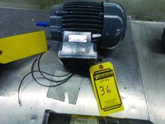 ELEKTROR TYPE D-064 ELECTRIC MOTOR
