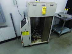 STERLING COOLING UNIT, MODEL M2B2713-FX, PARTS ONLY