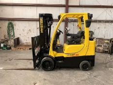 FORKLIFTS, FLOOR SWEEPERS / SCRUBBERS & LIFTING