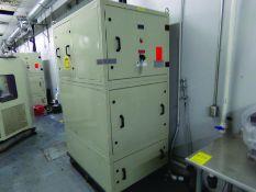KKT KRAUS 2004 CHILLER, S/N 4440/01/04, 400-480 VOLT, 3-PHASE