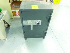 MEILINK MODEL 300 COMBINATION SAFE, COMBINATION UNKNOWN