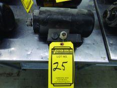 GEORGII KOBOLD .26-HP ELECTRIC MOTOR, 230/480 V., 3-PHASE, ID #1005670042-1