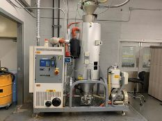 HUNTSVILLE PLASTIC INJECTION MOLDING FACILITY - WEBCAST ONLY - NO ONSITE BIDDING