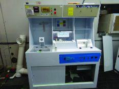 DIGITAL MATRIX, EC/1,000 ELECTROCLEAN SYSTEM