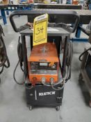 KLUTCH UA-720 PORTABLE STUD WELDER