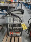THERMAL ARC PAK 5XR PLASMA CUTTING SYSTEM, SINGLE PHASE