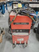 PRO-WELD INTERNATIONAL STUD WELDER