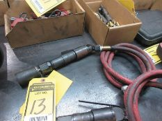 AIR HAMMER, MADE IN USA
