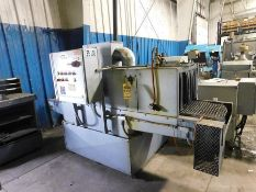 JRI 24'' BELT PASSTHROUGH PARTS WASHER
