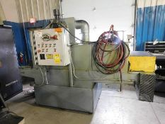 JRI 22'' BELT PASSTHROUGH PARTS WASHER