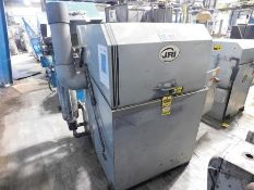 JRI PARTS WASHER 29'' ROTATING