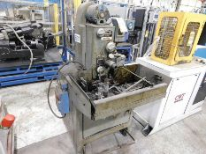 SUNNEN PRECISION HONING MACHINE, MODEL MBB-1660, S/N 81829, 2,725 HRS.