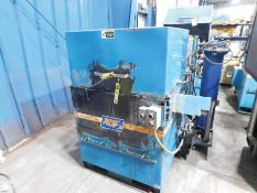 ADF TWIN BASKET PARTS WASHER