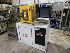 CWT INDUSTRIEC DIGITAL READOUT BALANCER