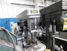 ENCO DRILL PRESS, MODEL ZJ5120, 16-SPEED, 3/4-HP