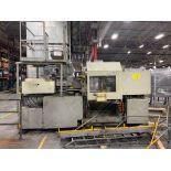 90 TON TOSHIBA ISGS90V10-2Y PLASTIC INJECTION MOLDING MACHINE