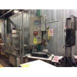 2 BRANSON 920 ULTRASONIC WELDING MACHINES, SERIAL NUMBER YG00064560G/YG98103246G