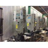 2 BRANSON 920 ULTRASONIC WELDING MACHINES