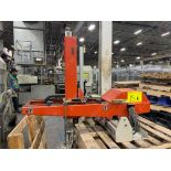 """RANGER AUTOMATION 3-AXIS ROBOT MODEL RT300S3/T SERIE R-11308. TRAVERSE STROKE 2,184MM (86"""")"""