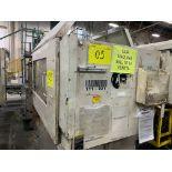 150 TON TOSHIBA ISG150NV10-7A PLASTIC INJECTION MOLDING MACHINE