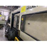 165 TON CINCINNATI MILACRON VT165 PLASTIC INJECTION MOLDING MACHINE