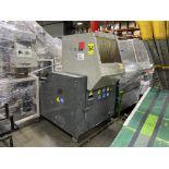 25HP AEC GP1224 PLASTIC GRANULATOR, SERIE 46J0284, MFG. YEAR 2016 (C-01)