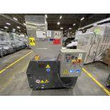 10HP AEC GP1018 PLASTIC GRANULATOR, SERIE 46J0270, MFG. YEAR 2016 (A-13)