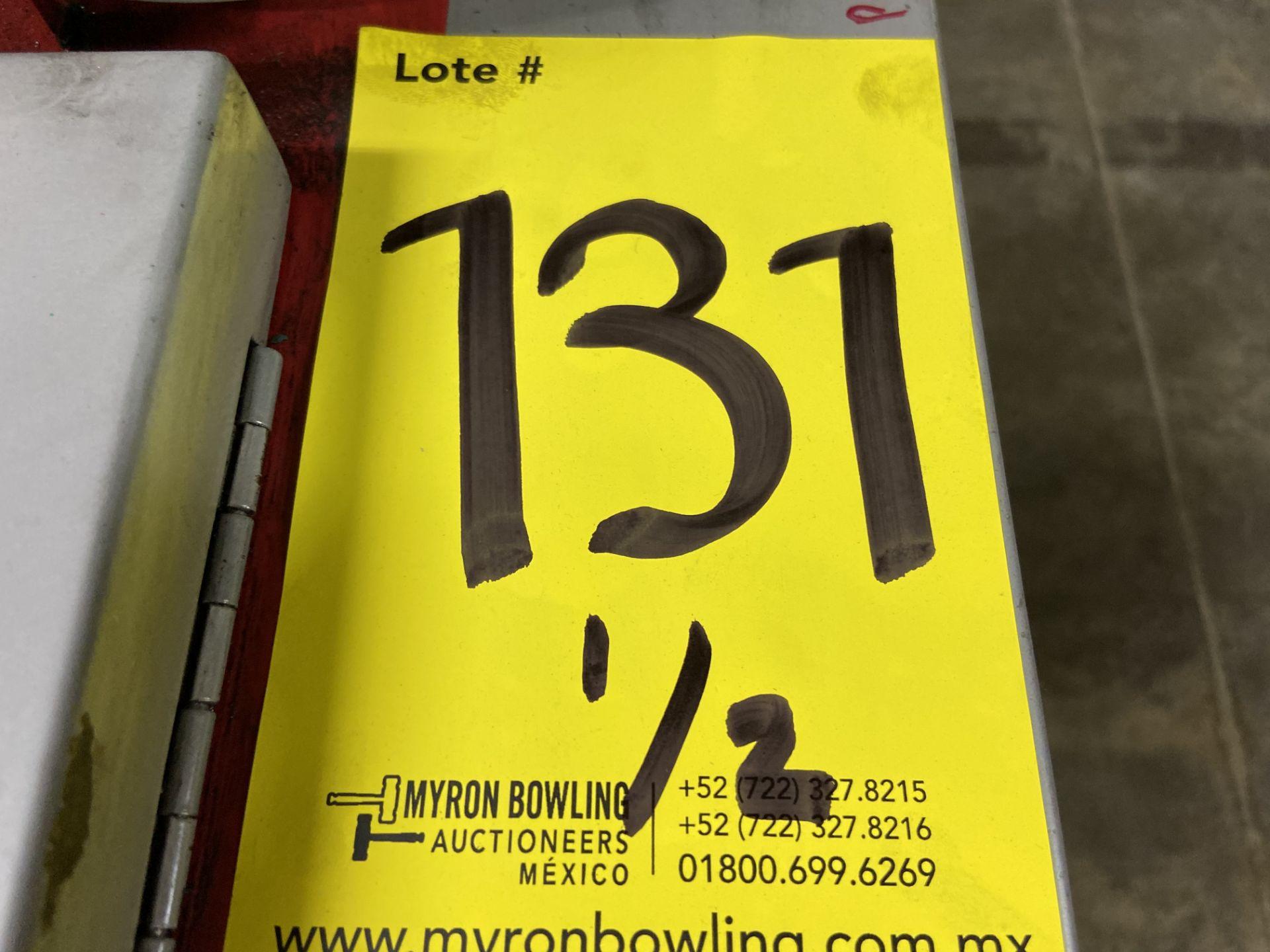 Lot 131 - (2) Aplicadores de pegamento caliente marca Hwang Sun Enterprise, Modelo: HS1104-PHI