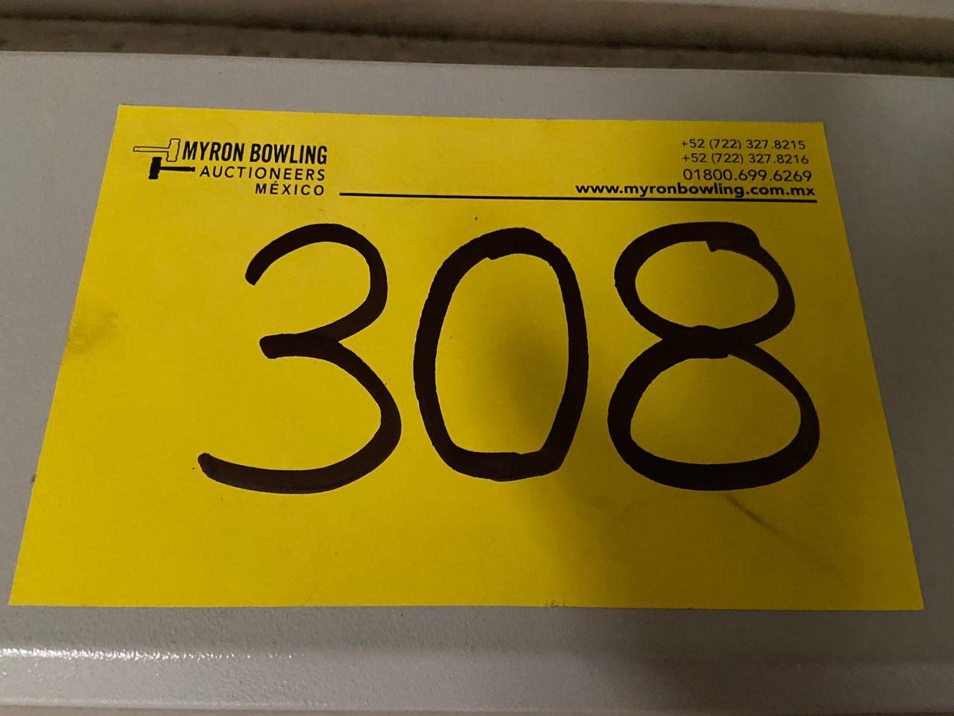Lot 308 - Cortador digital tipo plotter marca ZUND, modelo M-800, Serie: M8.385U
