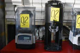 Licuadora para hielo frape marca Vitamix, Modelo: VM0115A, Serie: 034013180529272260