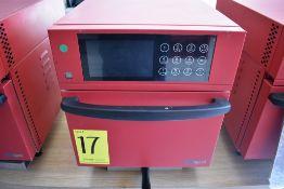 Horno eléctrico de resistencias marca Kolb, Modelo: Atollspeed 300H,K02-3003T1S