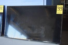 Pantalla Full HD de 50 pulgadas marca LG, Modelo: 50LH5730, Serie: 611RMEN6B468